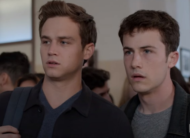 13 Reasons Why final season trailer promises to be the darkest one yet with Winston investigating Monty's false arrest for Bryce's murder