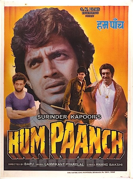 Hum Paanch Movie Review Release Date Songs Music Images Official Trailers Videos Photos News Bollywood Hungama