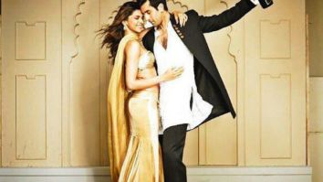 7 Years Of Yeh Jawaani Hai Deewani Deepika Padukone shares a couple of unseen pictures of her first look test with Ranbir Kapoor