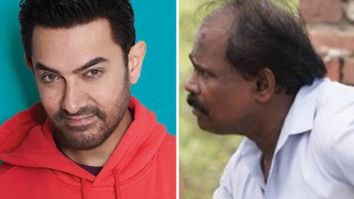 Aamir Khan's assistant Amos passes away after suffering from a cardiac arrest