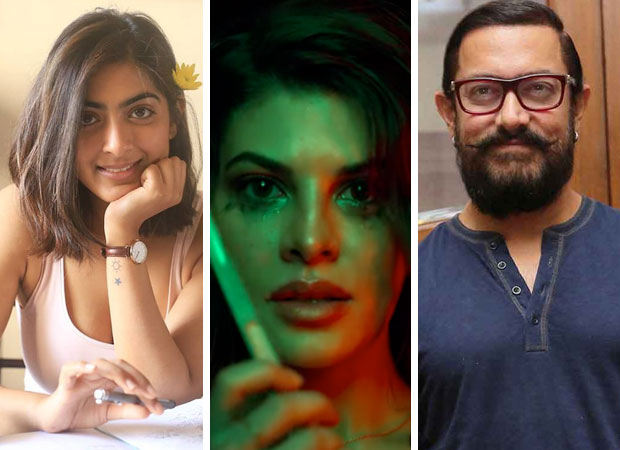 Aamir Khan's niece and Mansoor Khan's daughter Zayn Marie Khan makes her debut with Mrs Serial Killer : Bollywood Information 7