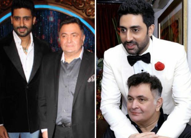 Ranbir and Neetu Kapoor at Rishi Kapoor's Prayer Meet, See Pic