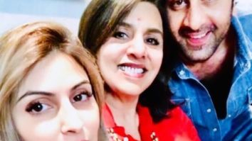 After Rishi Kapoor's demise, Ranbir Kapoor and Riddhima Kapoor have got Neetu Kapoor's back
