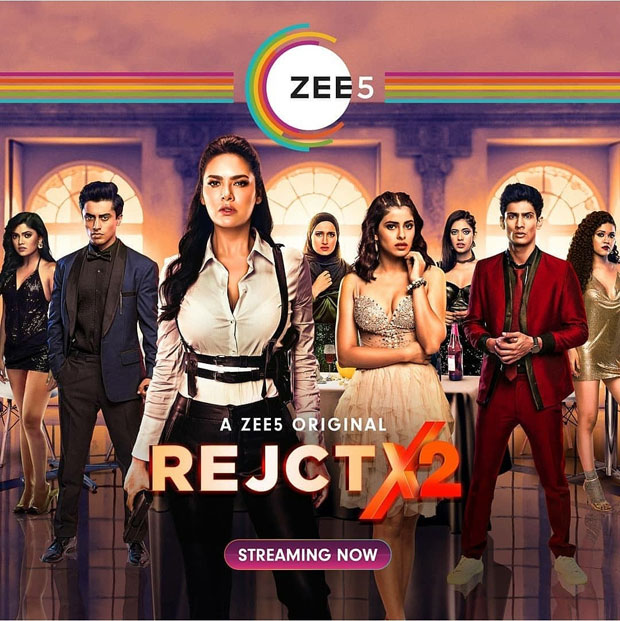 After season 1, Goldie Behl's Rejctx 2 enthrals the younger viewers as soon as once more : Bollywood Information 11