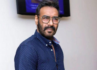 Ajay Devgn's Bhuj: The Pride Of India team working from home to complete the VFX of the film