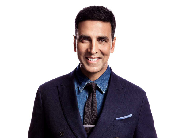 Akshay Kumar donates 500 wristbands to Nashik Police to detect coronavirus after helping Mumbai Police with 1000 bands