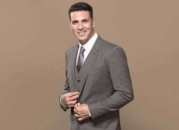 Akshay Kumar donates Rs. 45 lakhs to CINTAA to help the industry impacted during lockdown