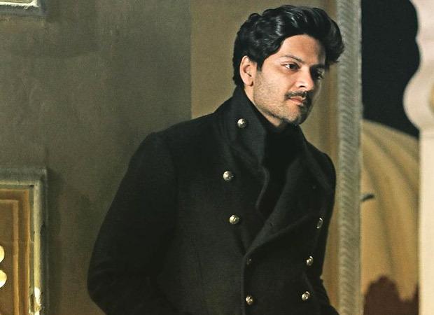 Ali Fazal is writing a slice-of-life script, talks about post-lockdown wedding plans with Richa Chadha