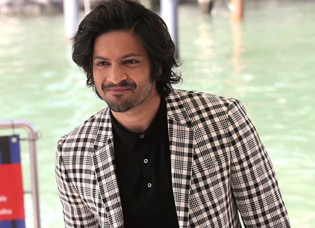 Ali Fazal stands by theatre artistes who are rendered jobless due to lockdown amid coronavirus pandemic