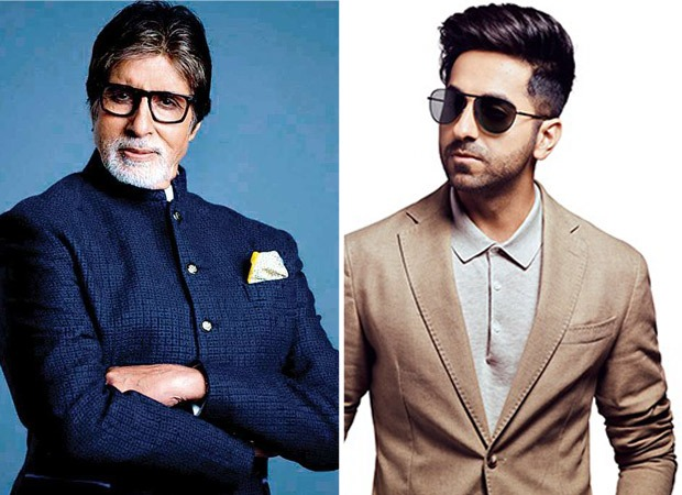 Amitabh Bachchan - Ayushmann Khurrana starrer Gulabo Sitabo to go straight to OTT