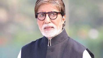 Amitabh Bachchan explains how he shot for Kaun Banega Crorepati 12 amid the lockdown