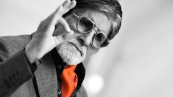 Amitabh Bachchan recalls how he lost movement of his thumb and index finger after a Diwali cracker went off in his hand