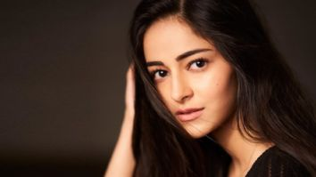 Ananya Panday shares pictures from her first photoshoot, proves that she's a natural talent
