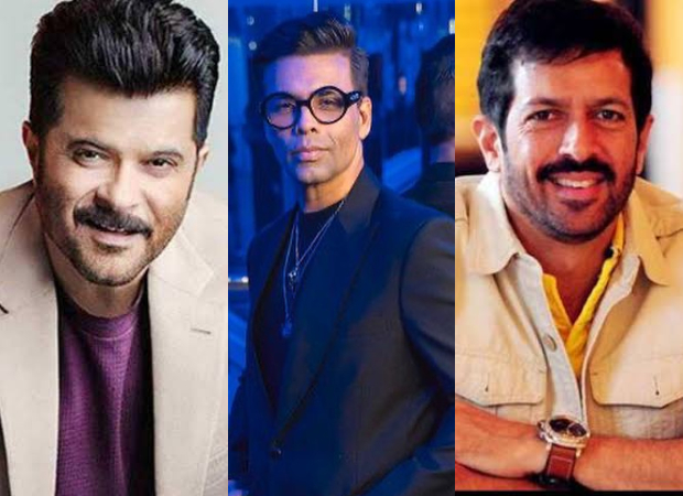 Anil Kapoor, Karan Johar, Kabir Khan feel optimistic as they share their thoughts on the future of the entertainment industry