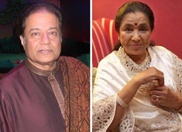 Anup Jalota and Asha Bhosle be part of fingers with 209 singers for lockdown music : Bollywood Information 5