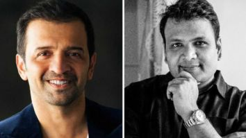 Atul Kasbekar and Manish Mundhra bring Bollywood celebrities together to produce PPE kits for frontline workers