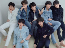 BTS BREAK THE SILENCE - Suga reveals he wrote 'Outro: Tear' for the members and the reason is quite emotional