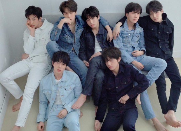 BTS BREAK THE SILENCE -Suga reveals he wrote 'Outro: Tear' for the members and the reason is quite emotional