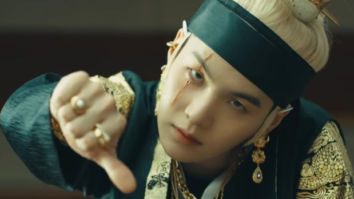 BTS member Suga drops second mixtape 'D-2' with a traditional 'Daechwita' music video which is a masterpiece