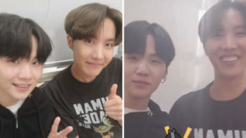 BTS members Suga and J-Hope kick-start 'Daechwita' challenge on TikTok after AGUST D-2 release