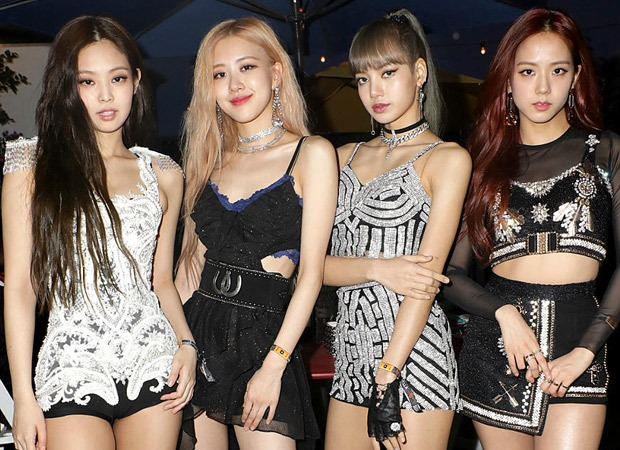 Blackpink set to make their comeback in June 2020