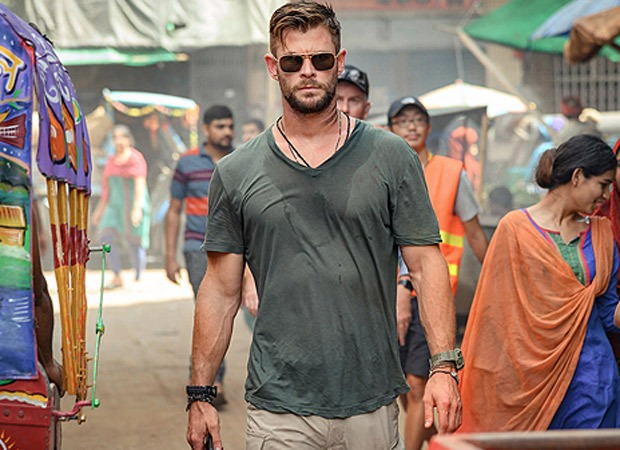 Chris Hemsworth starrer Extraction to get a sequel, Joe Russo to pen script again