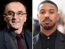 Danny Boyle to direct Michael B. Jordan in Methuselah