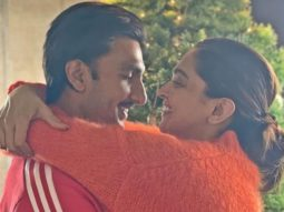 Deepika Padukone gives a glimpse of her family's WhatsApp group as they praise her 'handsome' husband for his recent interview