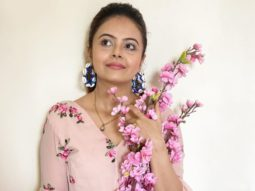 Devoleena Bhattacharjee contributes to the Assam Relied Fund