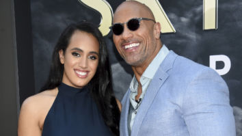 Dwayne Johnson proud of his 18-year-old daughter Simone signing with WWE, says she wants to create and blaze her own path