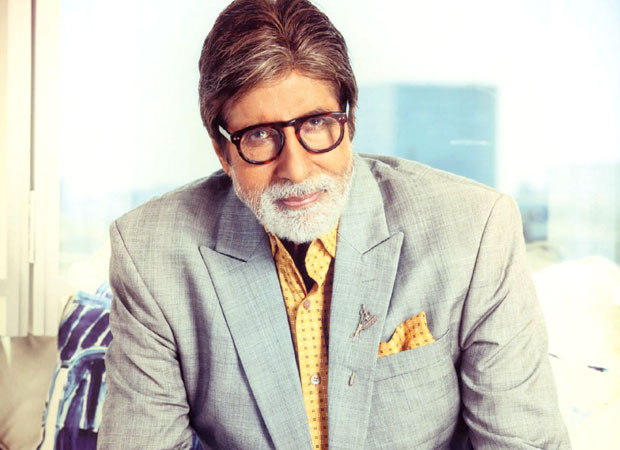 """EXCLUSIVE Amitabh Bachchan on Gulabo Sitabo releasing on OTT platform – """"The best way to survive is to embrace change, not fight it"""""""