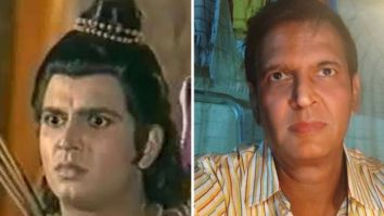 EXCLUSIVE Ramayan's Lakshman, aka Sunil Lahri REVEALS that he once found an 8 foot long cobra in his makeup room's bathroom