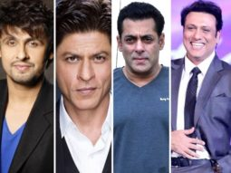 EXCLUSIVE: Sonu Nigam says he loved singing for Shah Rukh Khan and Salman Khan but his songs with Govinda are unforgettable