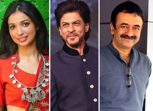 EXCLUSIVE: Writer Kanika Dhillon bags Shah Rukh Khan-Rajkumar Hirani's next!