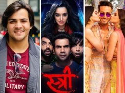 EXCLUSIVE: Youtube creator Ashish Chanchalani reveals he had auditioned for Stree and Student Of The Year 2