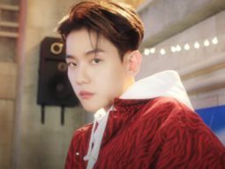 EXO's Baekhyun drops playful 'Candy' music video from his 'Delight' album