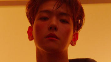 EXO's Baekhyun features in 'Delight' mood sampler and we would like to say HAVE MERCY!