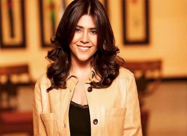 Ekta Kapoor provides clarity on rumours surrounding her series Naagin 4