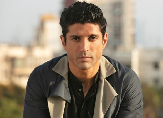 Farhan Akhtar donates 1000 PPE kits for the frontline heroes of Covid 19, encourages others to do their bit