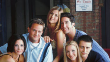 Friends reunion special could be taped this summer