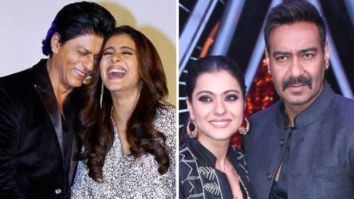From working with Shah Rukh Khan to Ajay Devgn not cooking for her, Kajol makes some interesting revelations during her chat session