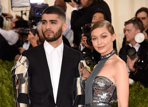 Gigi Hadid confirms her pregnancy on Jimmy Fallon's show, says she and Zayn Malik are very excited