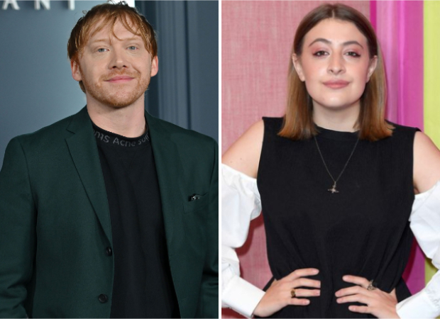 Harry Potter actor Rupert Grint welcomes baby girl with girlfriend Georgia Groome