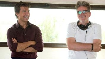 Here's why the next Mission Impossible starring Tom Cruise needs two parts, according to Christopher McQuarrie