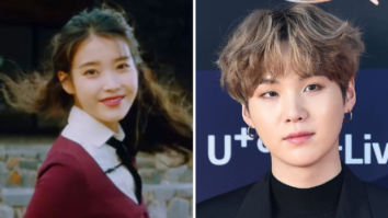 IU reveals the how swift the process was while making 'Eight' with BTS' Suga