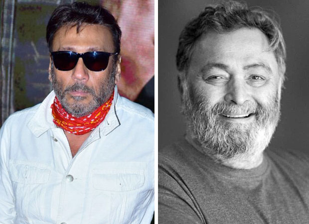 Jackie Shroff wished to share display screen house with Rishi Kapoor and is upset that it's not potential anymore : Bollywood Information 9