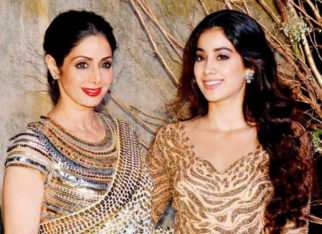 Janvhi Kapoor reveals she would recreate Sridevi's songs from Chandni and Mr. India