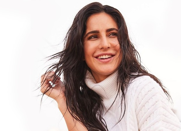 Katrina Kaif says she has been taking it one day at a time, asks people to think of the brighter side