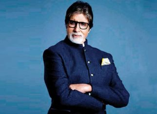Kaun Banega Crorepati 12: Amitabh Bachchan asks first registration question on COVID-19, second one on Ayushmann Khurrana's Bala