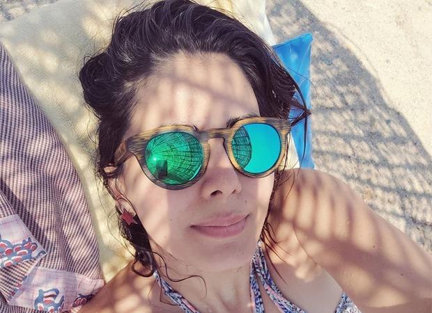 Kirti Kulhari posts a bikini-clad picture, says every body is bikini body